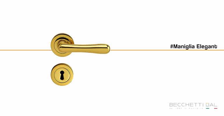 maniglie per porta interne