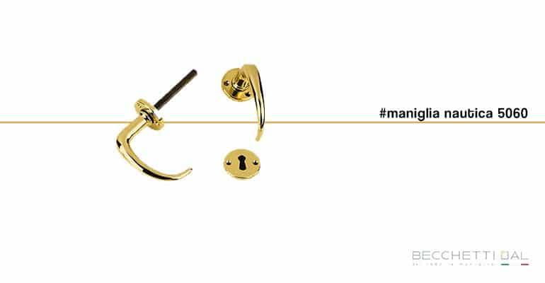 maniglia nautica 5060 - bal maniglie
